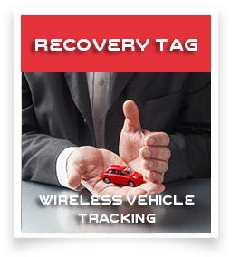 Recovery Tag